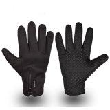 Задействуя перчатки экрана касания перчаток термально Windproof