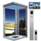 ガラス壁が付いている経済的なパノラマ式の乗客のエレベーター