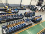 高周波溶接の管機械(YX45)