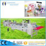 2016 de Doos die van het Weefsel van het Merk Chenghao Machine om Plastic Buis vouwen Te maken