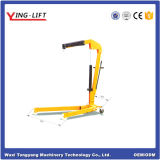 Heavy Duty Foldable Euro Shop Crane