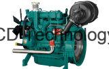 수도 펌프 또는 발전기 세트 또는 공기 압축기 건축기계를 위한 산업 엔진