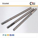 Точность CNC фабрики ISO подвергая механической обработке вал