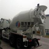 Тележка смесителя цемента Sinotruk Hohan 6X4 371HP 10m3/тележка конкретного смесителя