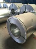 Gi/Gl/PPGI/PPGL) galvanisé, Galvalume et bobine en acier enduite d'une première couche de peinture