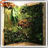 Vendita calda e parete affascinante del vetro sintetico