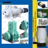 Hohes Vakuumöl-Diffusion-Pumpe