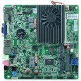 Материнская плата Itx сердечника I3 17*17cm Gen Intel 4-ая
