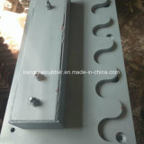 橋およびハイウェイの構築のための鋼鉄膨張継手の強い変形の能力