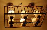 Iluminación Decorativa Decorativa Residencial de mármol español