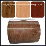 Качество Китай дешевого цены хорошее Prepainted стальная катушка/покрынная цветом стальная катушка PPGI