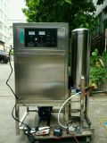 Máquina pura do tratamento da água da associação de máquina da água bebendo do ozônio