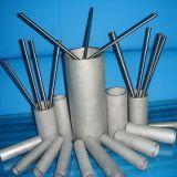 Tubo senza giunte dell'acciaio inossidabile di Tp317L per lo scambiatore di calore
