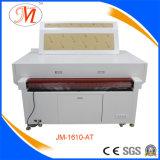 Máquina de estaca de alimentação automática lisa do laser (JM-1610T-AT)