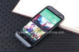 Случай ясности M8 высокий TPU HTC одного мягкий