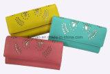 Портмоне популярного PU бумажника/способа женщин конструкции картины для повелительниц