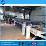 Ligne de production de la planche de gypse - Fabrication de panneaux - Panneau imperméable à l'eau