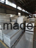 A fábrica profissional fêz a folha de alumínio