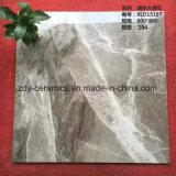Natürliche Baumaterial-volle Karosserien-Marmorporzellan Fliese