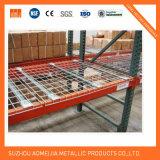 Recipiente direto do engranzamento de fio de aço da fábrica usado para o indicador do supermercado