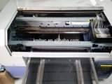 A3 цветы размера 6 направляют к печатной машине одежды