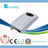 FTTHの小型光レシーバCATVの受信機