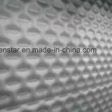 Lamiera del cuscino della saldatura del laser per il raffreddamento del cloruro del potassio