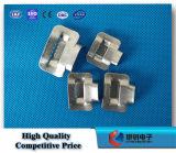 Fita de aço 304 inoxidável para a braçadeira de cabo/encaixes do cabo