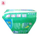 China fabricante Debonaire Softcare bebé Tela impermeable para Pañal