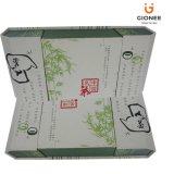 Nuova scatola di il tè di disegno con la chiusura del magnete