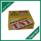 Nuevo rectángulo de papel del helado del modelo (FP8039144)