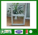 بناية [متريل] ألومنيوم قطاع جانبيّ وحيدة يعلّب [ويندووس] مع زجاج مزدوجة