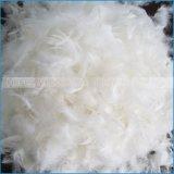 piuma lavata bianca dell'anatra di 4-6cm per riempire