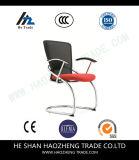 Новая задняя часть высокого стула с обеих сторон новой сети подлокотника - менеджера