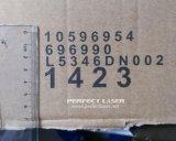 De Streepjescode van het serienummer verloopt de Fabriek van de Printer van Inkjet van de Datum met SGS van Ce wordt gemaakt dat