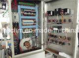 Máquina de PVDC PVC PE película de aluminio de laminador en frío