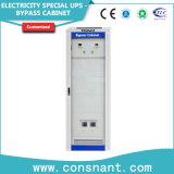Elektrizität spezielle UPS mit 10-100kVA Gleichstrom 220V
