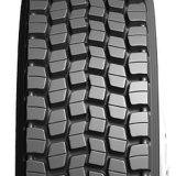 Langer Reifen des Meilenzahl-LKW-Tyre/TBR mit Zuverläßlichkeit- von Produktenversicherung (12R22.5 315/80R22.5 295/80R22.5)