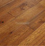 Suelo de madera dirigido nuez dura/suelo de la madera dura