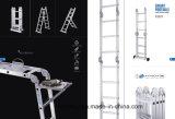 Aluminiumfalz-Strichleiter