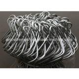 Rete metallica esagonale tessuta di vendita calda