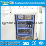 PVC automatico della macchina imballatrice di imballaggio con involucro termocontrattile della pellicola del PE, pp
