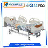 Low Price Hospital Cheap Two Crank Manual Medical Bed