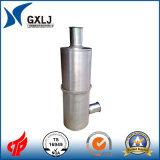 商用車(液化天然ガス/CNG/LPG)の触媒作用のマフラー