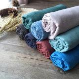 Шарф Hijab шарфа маркизета шарфа способа шарфа женщин шарфа зимы шарфа полиэфира Silk