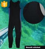 人ハンチング魚Neoprene+Nylonの袖なしの適用範囲が広いダイビングのウェットスーツ