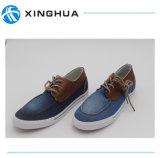 中国の工場スポーツの偶然靴のLace-up人