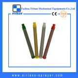 Spitze-Ausdehnung Pole der Lack-Farbspritzpistole-Teile