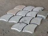 Punzonadora de piedra hidráulica (P72)