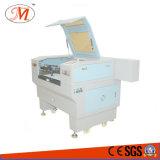 máquina de estaca pequena do laser de 600*400mm (JM-640H)